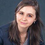 Andreea Gheorghe, CFA
