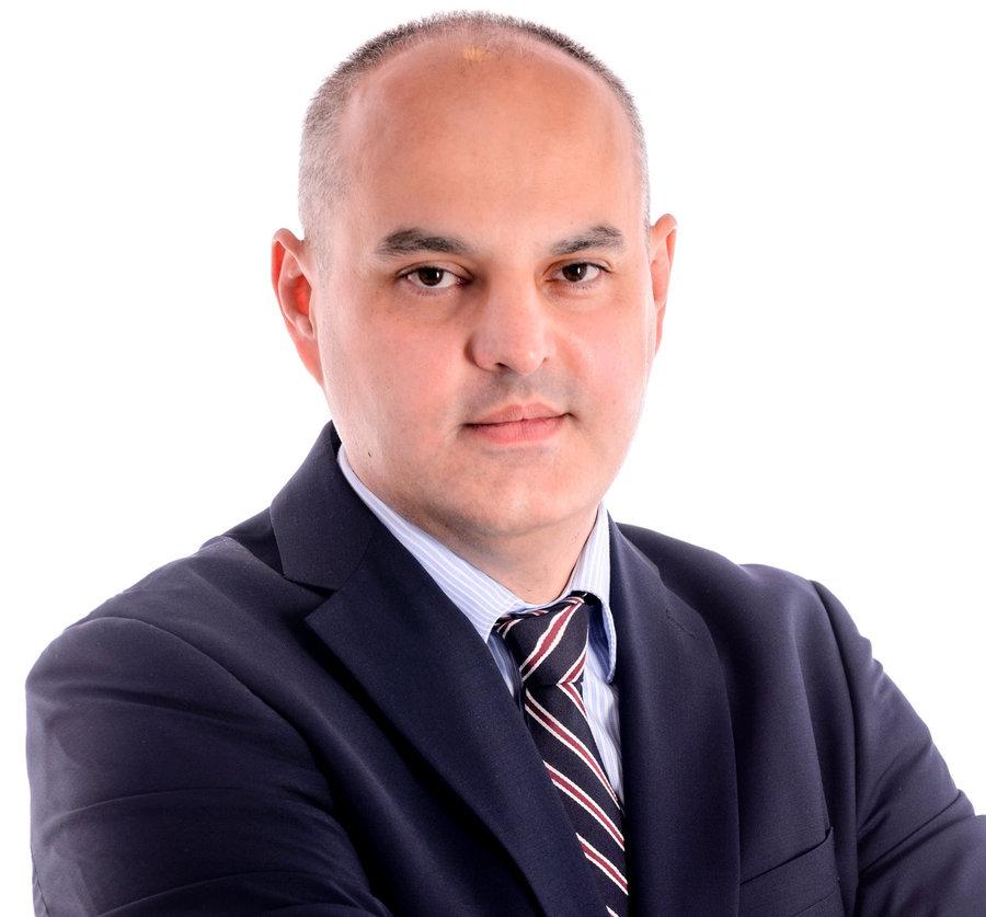 Claudiu Vuță