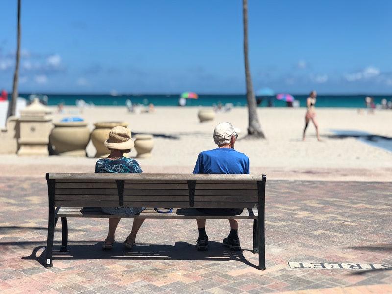 Cresterea varstei de pensionare