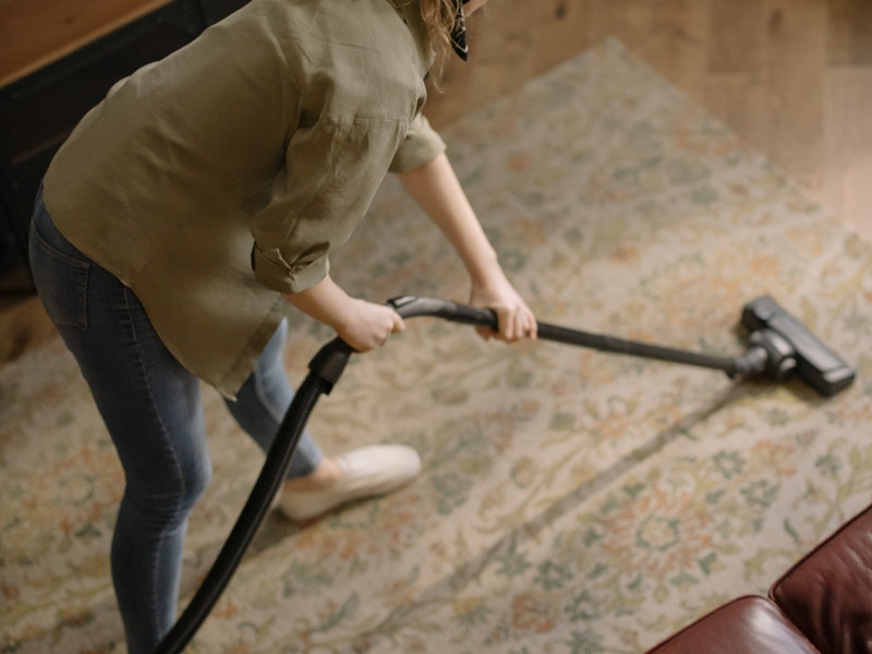 Vacuum Cleaner, sursa Pexels