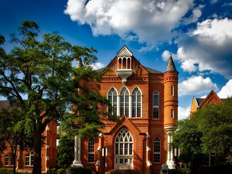 Campus universitar