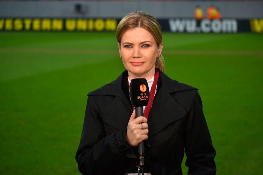Ioana Cosma EURO 2020