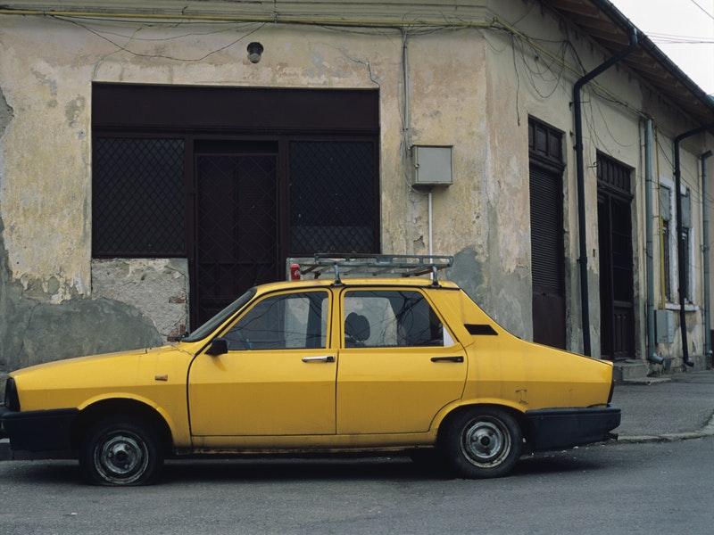 Calitatea aerului București