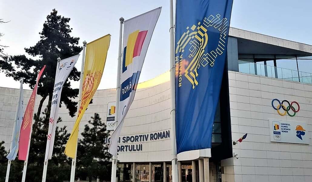 Comitetul Olimpic Roman