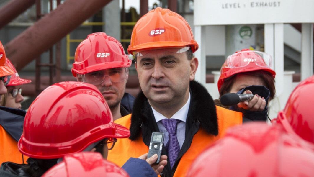 Interviu Gabriel Comănescu