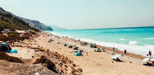 Plajă Grecia