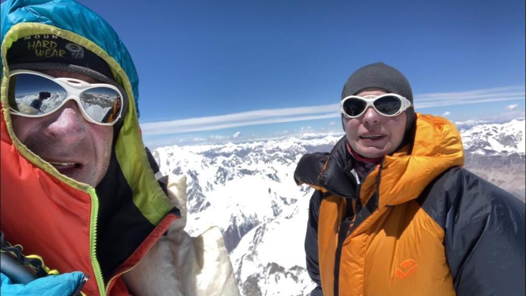 Recorduri ale alpinismului românesc