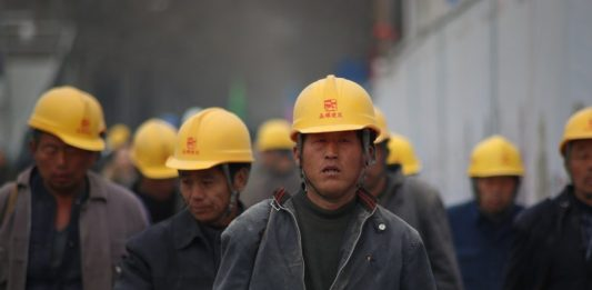 Relocarea producției din China