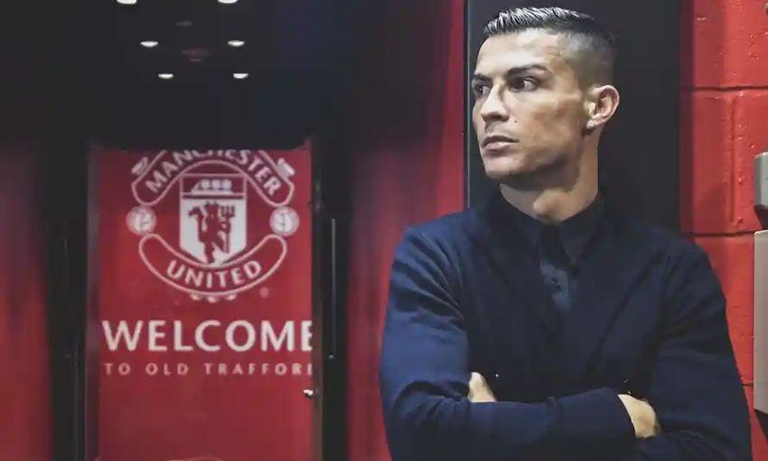 Revenirea lui Cristiano Ronaldo la Manchester