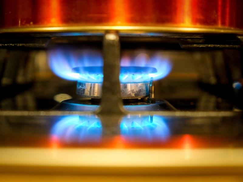 prețul la gaze